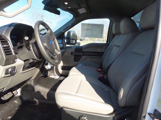 2020 Ford F-450 Regular Cab DRW 4x4, Dump Body #FU0764 - photo 9
