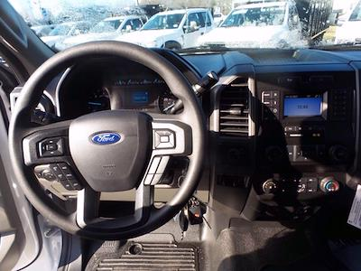 2020 Ford F-450 Regular Cab DRW 4x4, Dump Body #FU0764 - photo 10