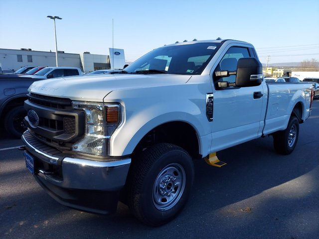2020 Ford F-250 Regular Cab 4x4, Pickup #FU0780 - photo 3
