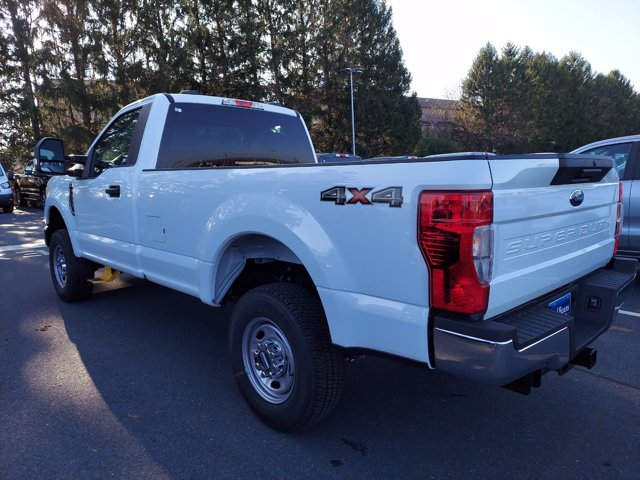 2020 Ford F-250 Regular Cab 4x4, Pickup #FU0780 - photo 4