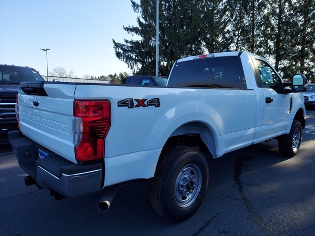 2020 Ford F-250 Regular Cab 4x4, Pickup #FU0780 - photo 2