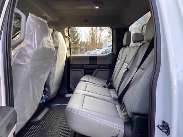 2020 Ford F-550 Crew Cab DRW 4x4, Knapheide KUV Service Body #FU0781 - photo 9