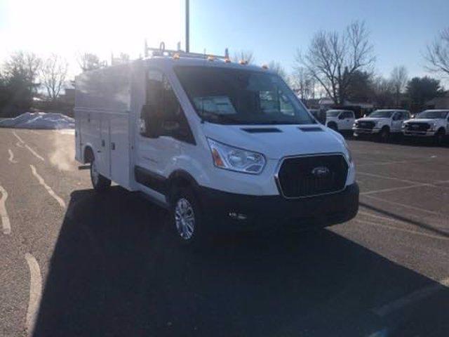 2020 Ford Transit 350 4x2, Knapheide KUV Service Utility Van #FU0789 - photo 4