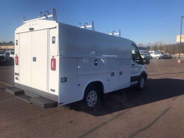 2020 Ford Transit 350 4x2, Knapheide KUV Service Utility Van #FU0789 - photo 6