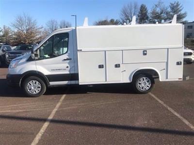 2020 Ford Transit 350 4x2, Knapheide KUV Service Utility Van #FU0789 - photo 8