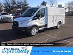 2020 Ford Transit 350 4x2, Knapheide KUV Service Utility Van #FU0789 - photo 1