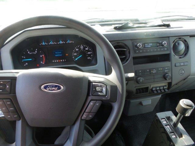 2021 Ford F-650 Regular Cab DRW RWD, Godwin 300T Dump Body #FU1014 - photo 10