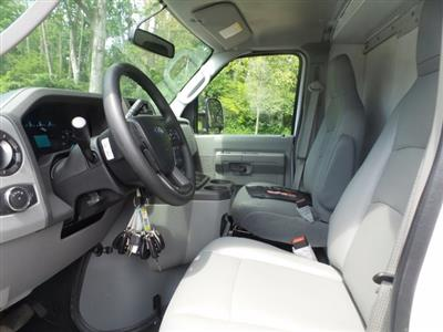 2021 Ford E-350 RWD, Service Utility Van #FU1015 - photo 10