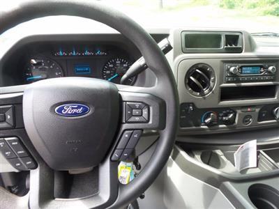 2021 Ford E-350 RWD, Service Utility Van #FU1015 - photo 11