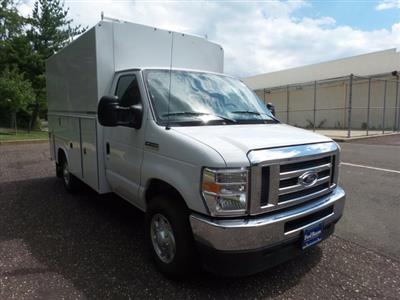 2021 Ford E-350 RWD, Service Utility Van #FU1015 - photo 4