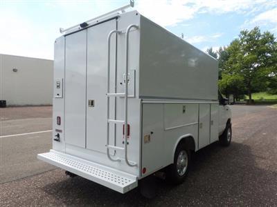 2021 Ford E-350 RWD, Service Utility Van #FU1015 - photo 6