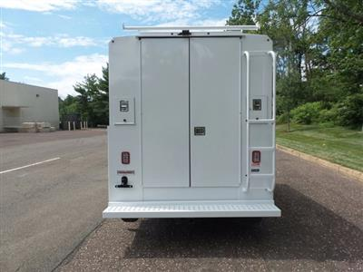 2021 Ford E-350 RWD, Service Utility Van #FU1015 - photo 7