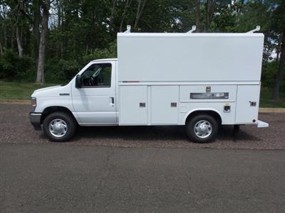 2021 Ford E-350 RWD, Service Utility Van #FU1015 - photo 8