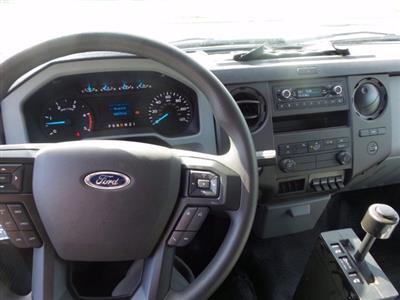 2021 Ford F-650 Regular Cab DRW RWD, Godwin 300T Dump Body #FU1016 - photo 10