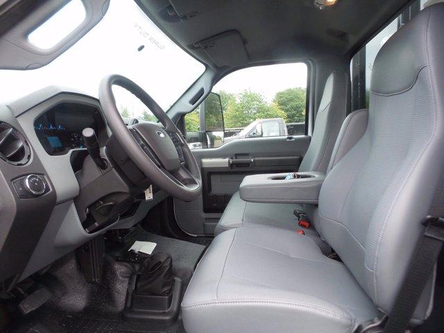 2021 Ford F-650 Regular Cab DRW RWD, PJ's Stake Bed #FU1019 - photo 9