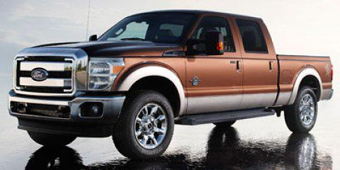 2011 Ford F-250 Crew Cab 4x4, Pickup #FU10291 - photo 1