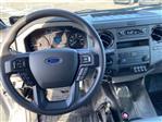 2021 Ford F-650 Crew Cab DRW 4x2, Landscape Dump #FU1077 - photo 11