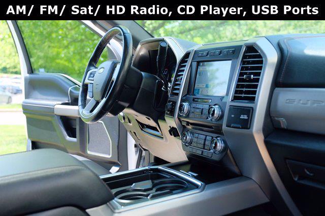 2018 Ford F-350 Crew Cab 4x4, Pickup #FU10921 - photo 8