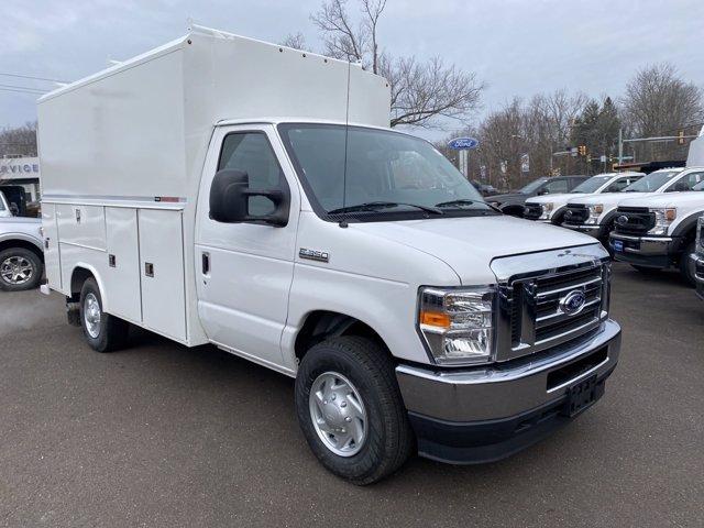 2021 Ford E-350 4x2, Reading RVSL Service Utility Van #FU1104 - photo 3
