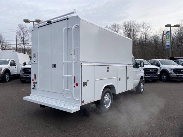 2021 Ford E-350 4x2, Reading RVSL Service Utility Van #FU1104 - photo 5
