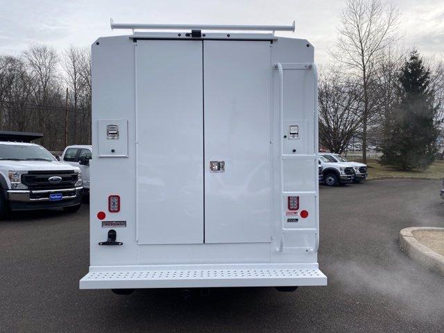 2021 Ford E-350 4x2, Reading RVSL Service Utility Van #FU1104 - photo 6