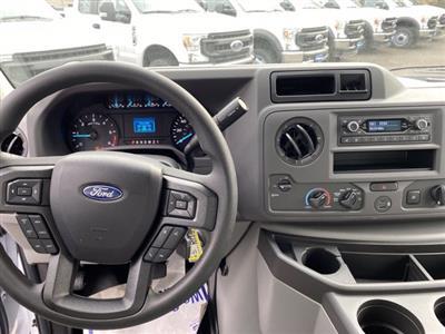 2021 Ford E-350 4x2, Reading RVSL Service Utility Van #FU1104 - photo 11