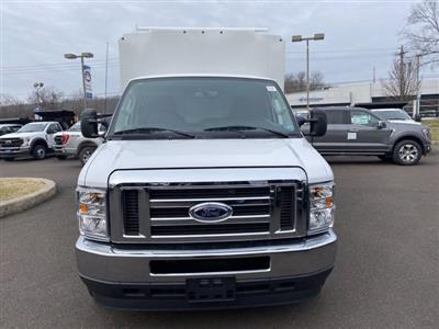 2021 Ford E-350 4x2, Reading RVSL Service Utility Van #FU1104 - photo 2