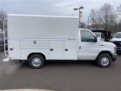 2021 Ford E-350 4x2, Reading RVSL Service Utility Van #FU1104 - photo 4