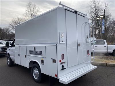 2021 Ford E-350 4x2, Reading RVSL Service Utility Van #FU1104 - photo 7