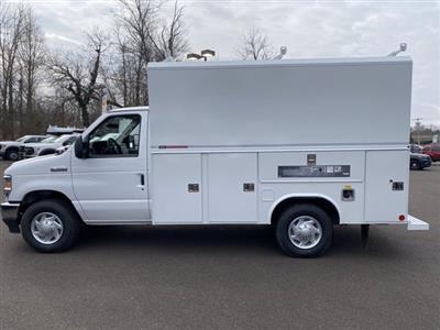 2021 Ford E-350 4x2, Reading RVSL Service Utility Van #FU1104 - photo 8