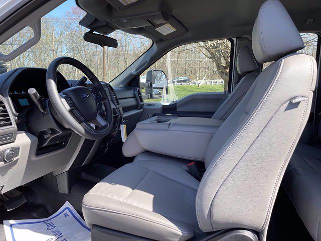 2021 Ford F-350 Super Cab 4x4, Reading Panel Service Body #FU1125 - photo 11