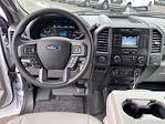 2021 Ford F-550 Crew Cab DRW 4x4, Morgan Landscape Dump #FU1153 - photo 11