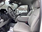 2021 Ford F-450 Regular Cab DRW 4x4, Reading Classic II Steel Service Body #FU1160 - photo 9