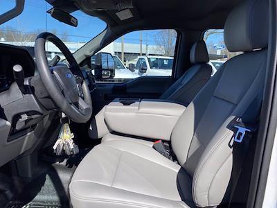 2021 Ford F-550 Crew Cab DRW 4x4, Reading Panel Service Body #FU1162 - photo 10