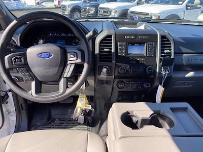 2021 Ford F-550 Crew Cab DRW 4x4, Reading Panel Service Body #FU1162 - photo 11