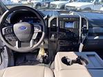 2021 F-550 Crew Cab DRW 4x4,  Reading Panel Service Body #FU1162 - photo 11
