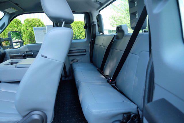 2016 Ford F-350 Super Cab 4x4, Pickup #FU12131 - photo 15