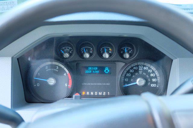 2016 Ford F-350 Super Cab 4x4, Pickup #FU12131 - photo 23