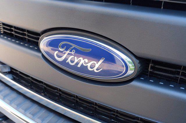 2016 Ford F-350 Super Cab 4x4, Pickup #FU12131 - photo 9