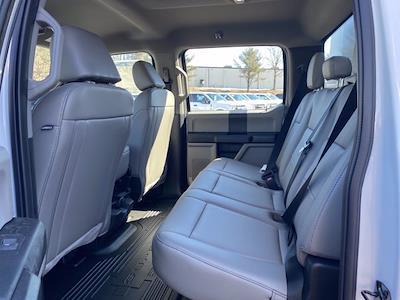 2021 Ford F-550 Crew Cab DRW 4x4, Knapheide Service Body #FU1215 - photo 10