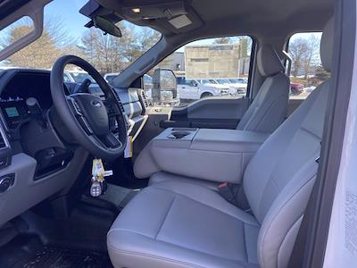 2021 Ford F-550 Crew Cab DRW 4x4, Knapheide Service Body #FU1215 - photo 11