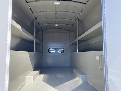 2021 Ford F-550 Crew Cab DRW 4x4, Knapheide Service Body #FU1215 - photo 9