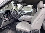 2021 Ford F-550 Super Cab DRW 4x4, Rugby Eliminator LP Steel Dump Body #FU1221 - photo 10