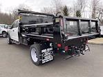 2021 Ford F-550 Super Cab DRW 4x4, Rugby Eliminator LP Steel Dump Body #FU1221 - photo 2