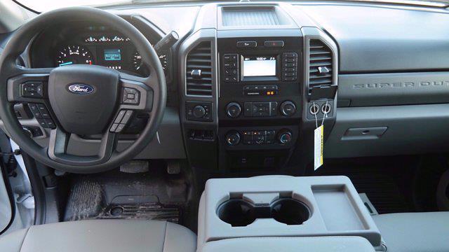2021 Ford F-350 Super Cab 4x4, Reading Panel Service Body #FU1242 - photo 15