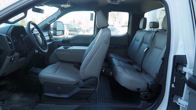2021 Ford F-350 Super Cab 4x4, Reading Panel Service Body #FU1242 - photo 16