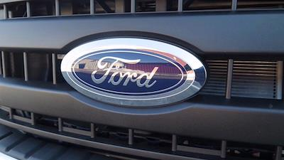 2021 Ford F-350 Super Cab 4x4, Reading Panel Service Body #FU1242 - photo 6