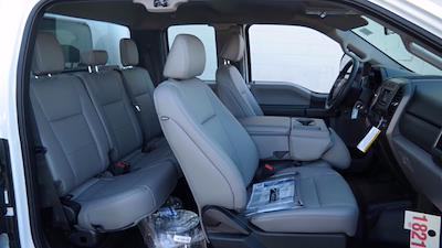 2021 Ford F-350 Super Cab 4x4, Reading Panel Service Body #FU1242 - photo 7