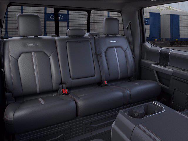 2021 Ford F-350 Crew Cab 4x4, Pickup #FU1272 - photo 11