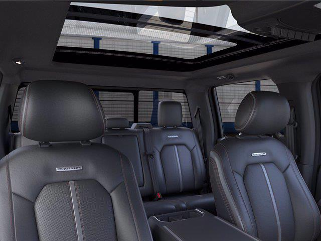 2021 Ford F-350 Crew Cab 4x4, Pickup #FU1272 - photo 22
